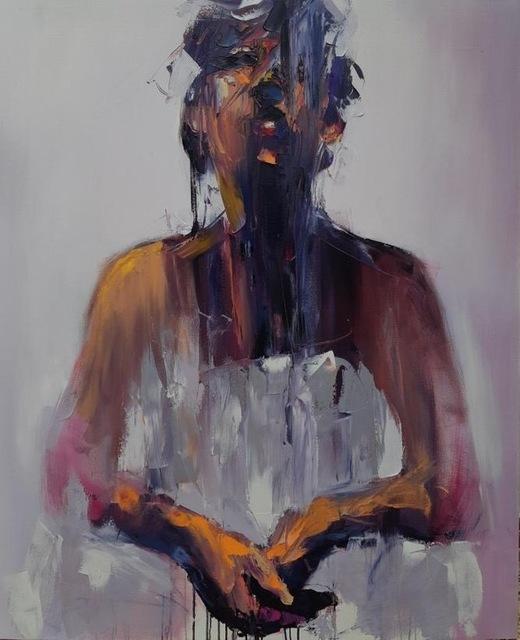 ", '""Bahareque #4"",' 2019, Emily Harding Gallery"