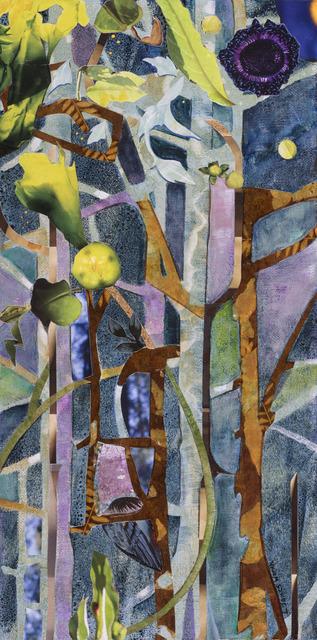 , 'TWIGS III,' 2017, Walter Wickiser Gallery