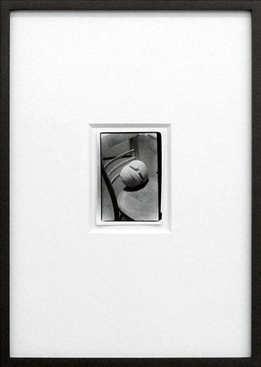 , 'Still stand,' 1982, Galerija Gregor Podnar