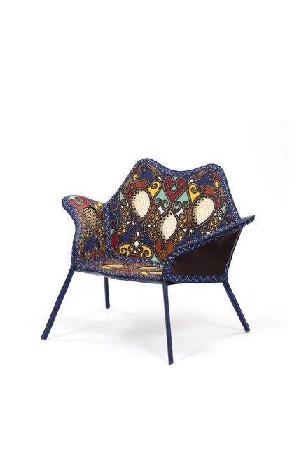, 'Cangaço Armchair,' 2015, Firma Casa