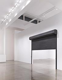 Adam McEwen, 'Rolldown Shutter,' 2011, Sotheby's: Contemporary Art Day Auction