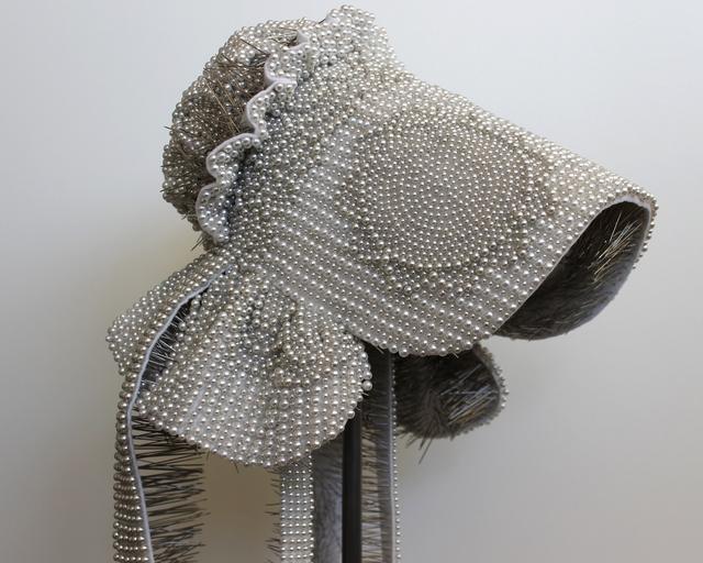 , 'Seer Bonnet: Elizabeth (age 16),' 2012-2013, Lisa Sette Gallery
