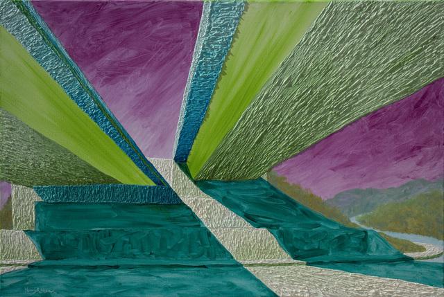 , '5 O'Clock Shadow,' , Fabrik Projects Gallery