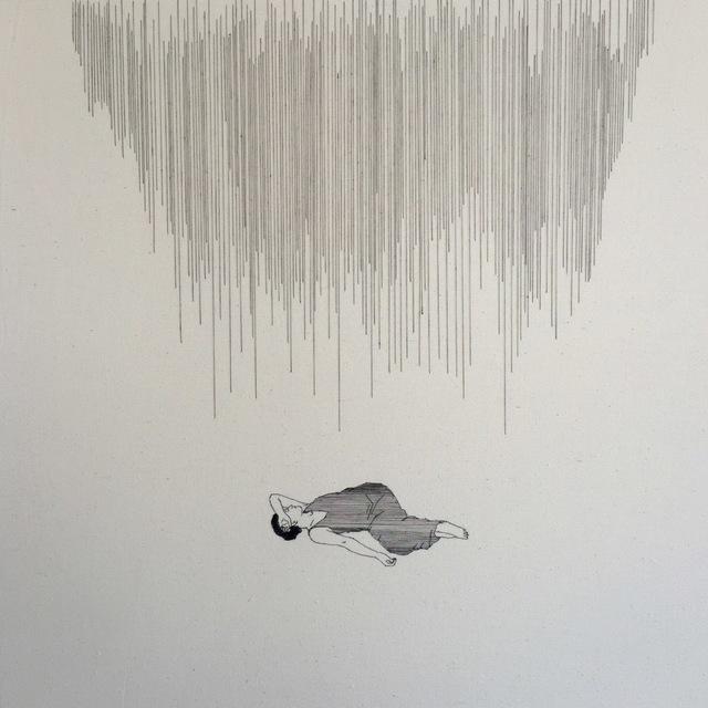 """, 'Série """"Instantâneo"""" (n 19),' 2016, Gabinete de Arte k2o"""