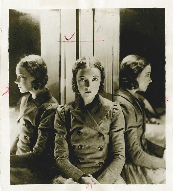 , 'Lillian Gish, Three Times,' 1930, Be-hold