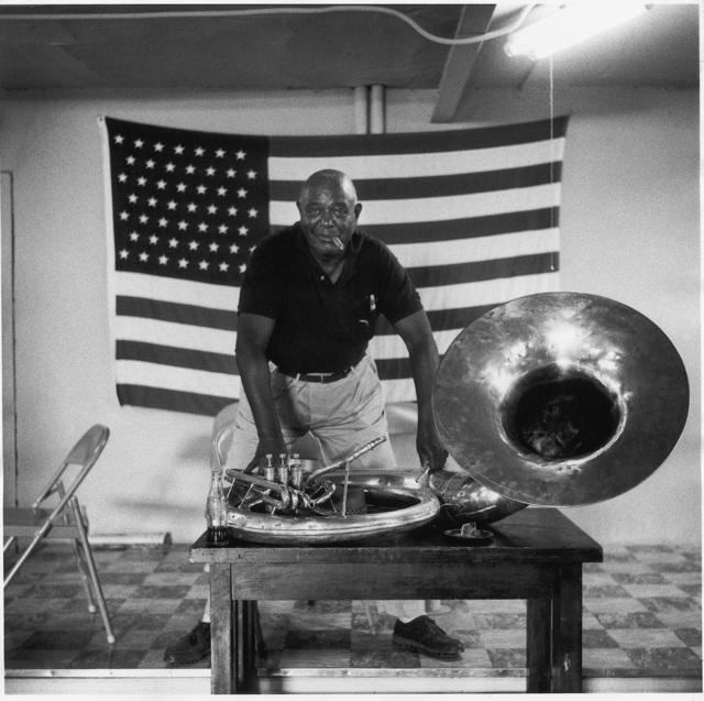 , 'Clint Weaver, Kansas City,' 1960, Galerie Bene Taschen