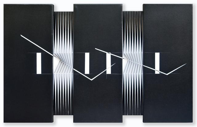 , 'Trittico,' 2012, GR Gallery