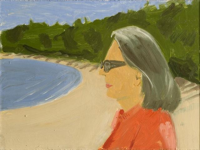 , 'Ada with Sunglasses,' , Javier Lopez & Fer Frances