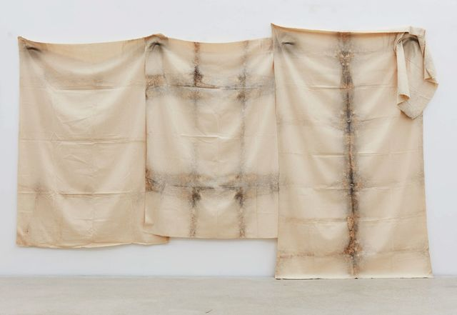 , 'Plane Object,' 1977, Tina Kim Gallery