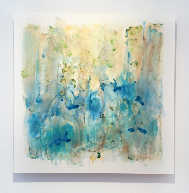 , 'Aquatic Presence,' 2014, Octavia Art Gallery