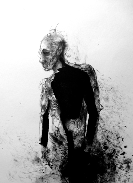 Eric Lacombe, 'Anomalie 24', 2017, Booth Gallery