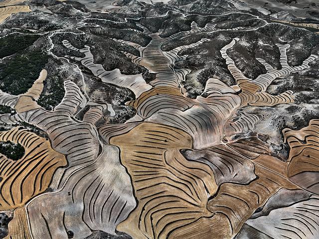 , 'Dryland Farming #5, Monegros County, Aragon,' 2010, Von Lintel Gallery
