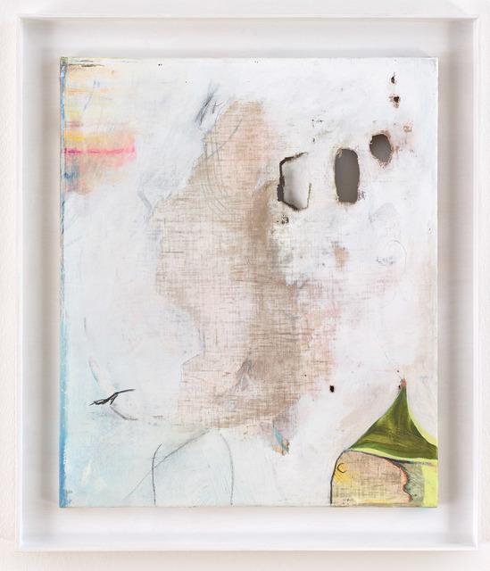 , 'Irgendwas Dazwischen I,' 2015, Setareh Gallery