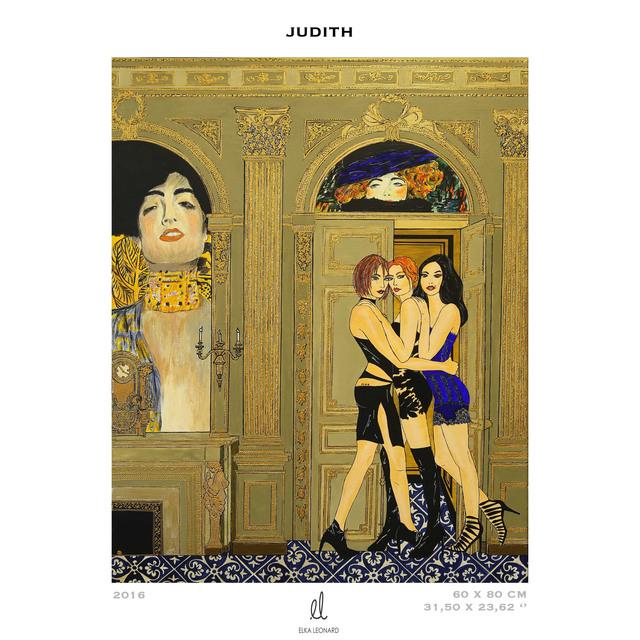, 'JUDITH,' 2016, Art Design Gallery