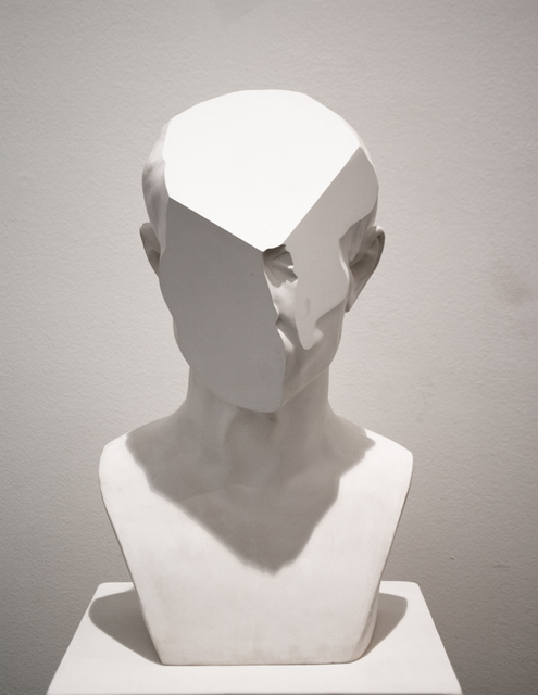 , 'Traccia(5-1),' 2015, PLUTSCHOW GALLERY