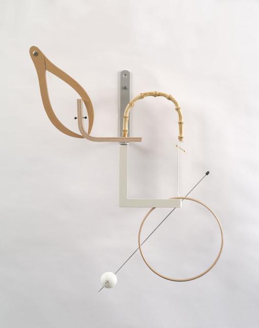 , 'Clip,' 2017, Galerie Nathalie Obadia