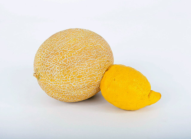 , 'Melon Lemon,' 2006, Allan Stone Projects
