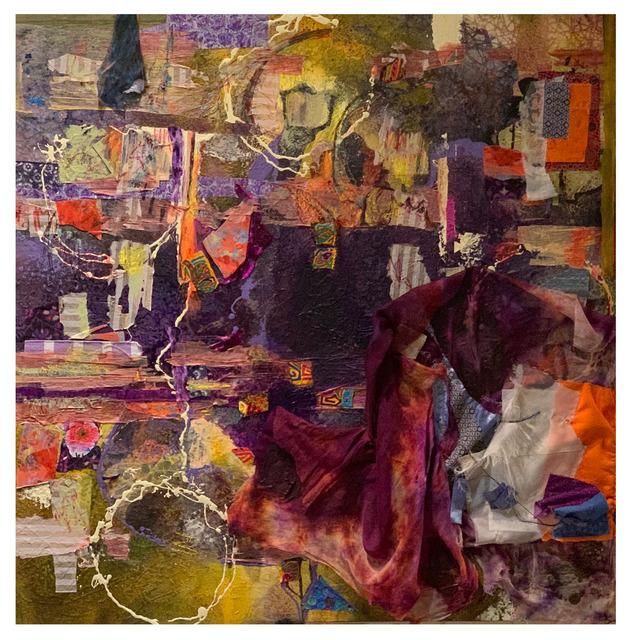 Jennifer Blalack, 'Window Shopping', 2019, Gallery 1202