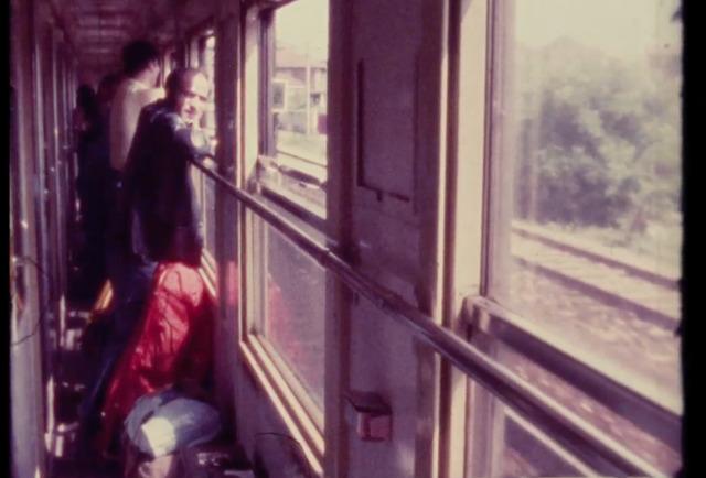 , 'Orient Express,' 1976, Galerie Crone