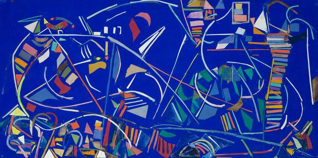 , 'Étude pour une mosaïque,' 1976, Opera Gallery