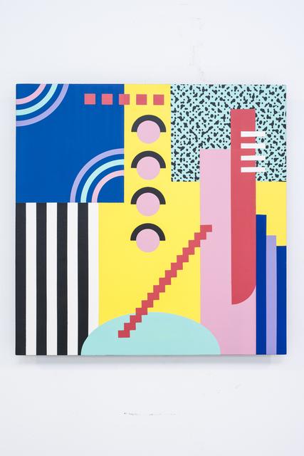 , 'Baleal,' 2018, Underdogs Gallery
