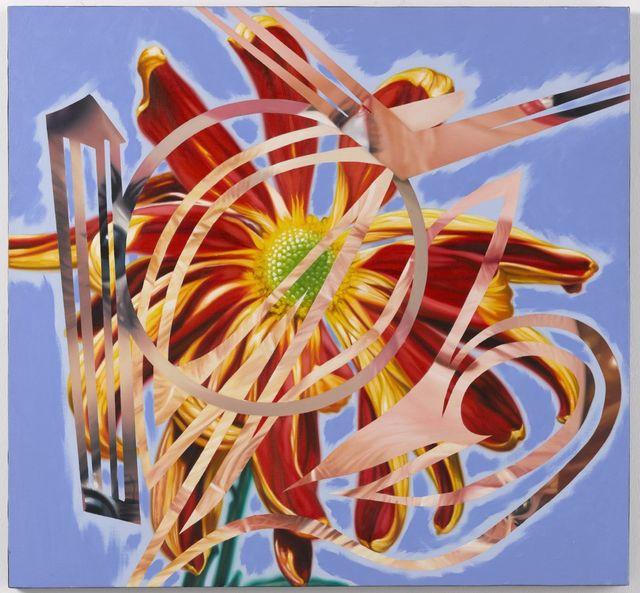 , 'China Bugle,' 1988, Galerie Thaddaeus Ropac