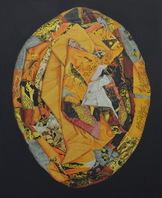 Marina Cruz, 'Nesting Patterns', 2017, A3 Arndt Art Agency