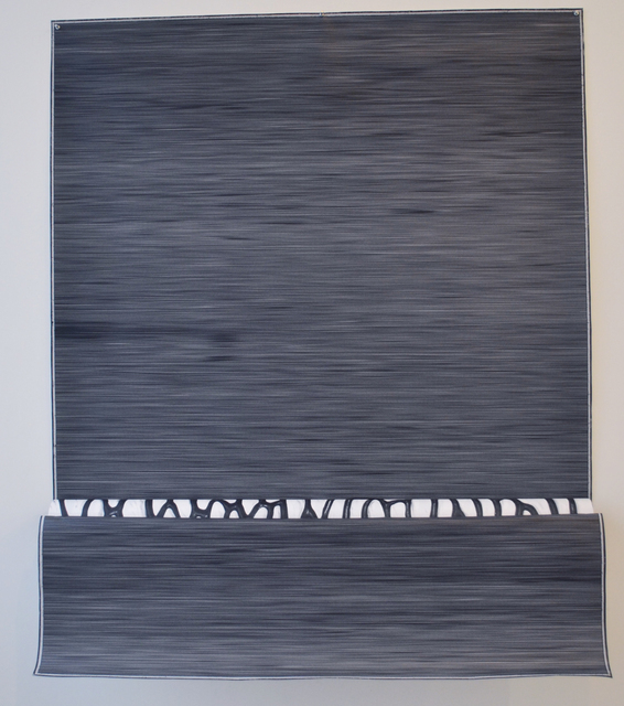 , 'Cactus wood-piranesi ,' 2014, Annie Gentils