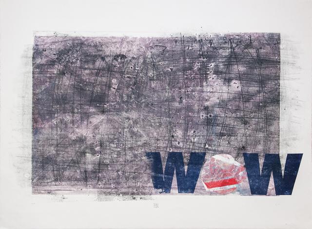 , 'WOW,' 2014, Susan Eley Fine Art