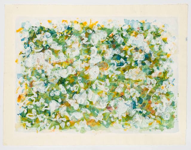 Domenick Turturro, 'Untitled', 1973, Allan Stone Projects
