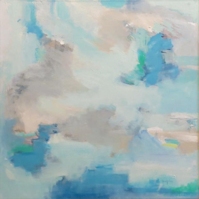 Dana Goodfellow, 'Summer Sky', 2019, Handwright Gallery