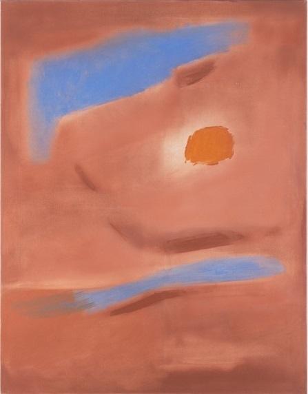 , 'Untitled,' 1987, Cavalier Galleries