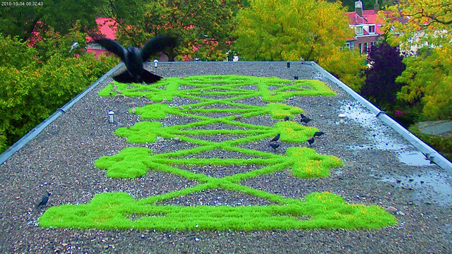 , 'A Volo d'Uccello,' 2010, Galleria Fumagalli