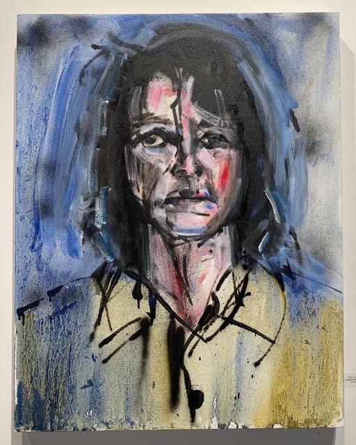 , 'Joaquin,' 2020, bG Gallery