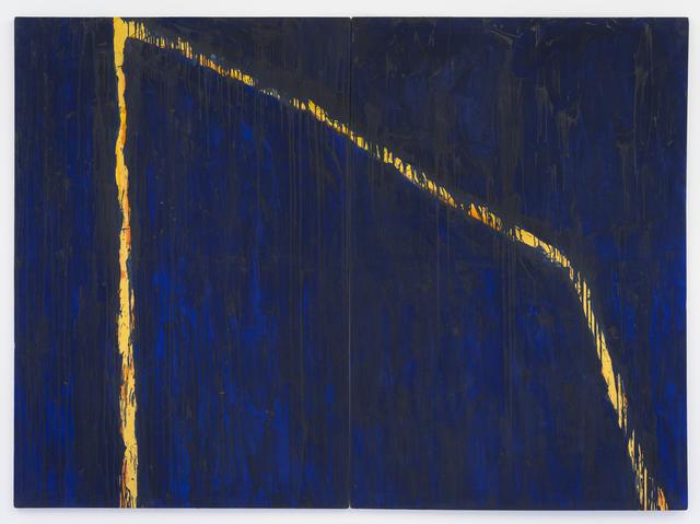 Leon Tarasewicz, 'Untitled', 1989, Galerie Nordenhake