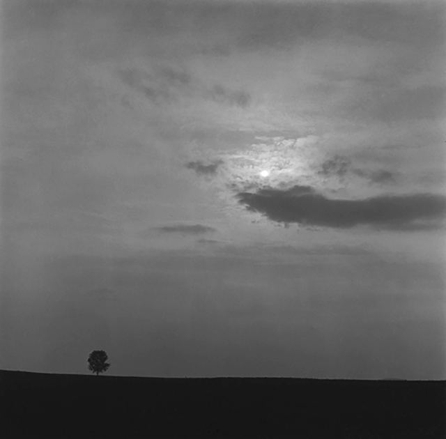 George Tice, 'Landscape at Sunrise, Lancaster, PA', 1965, Gallery 270
