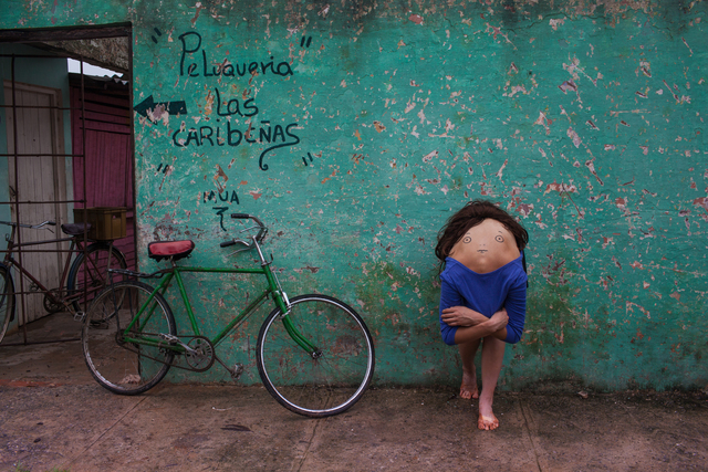 , 'Cuba La Habana 2,' 2016, Projekteria [Art Gallery]