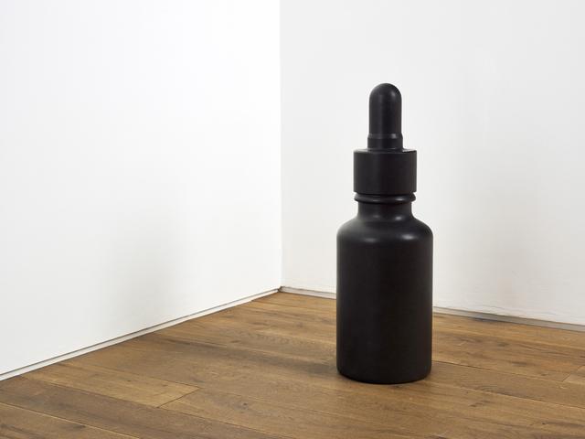 , 'Dropping Bottle,' 2013, Ingleby Gallery