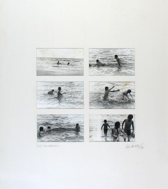 , 'Los Emergentes,' 1976, Henrique Faria Fine Art