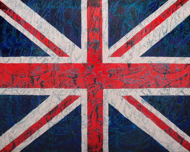 , 'UK,' 2014, CAMA Gallery