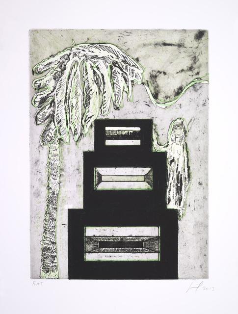 , 'Marcasas (Speaker Box),' , Galerie Maximillian