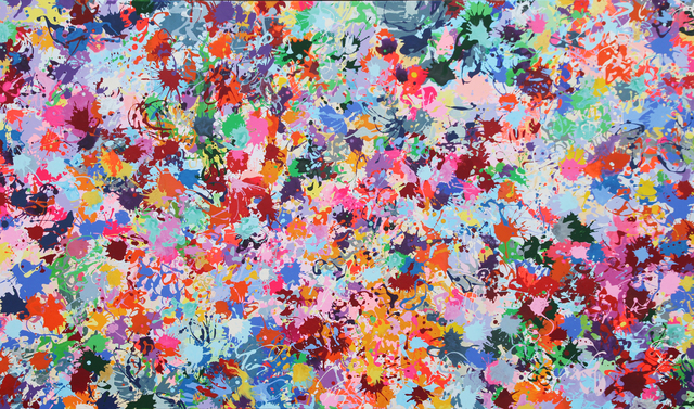 Sabine Nielsen, 'Spotty', 2016, Art Center Horus