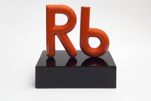 , 'Rubber Body,' 2011, Kasia Michalski Gallery