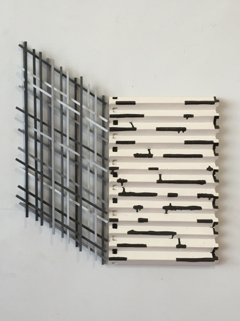 Jonathan Anzalone, 'Construction', 2015, Sienna Patti Contemporary