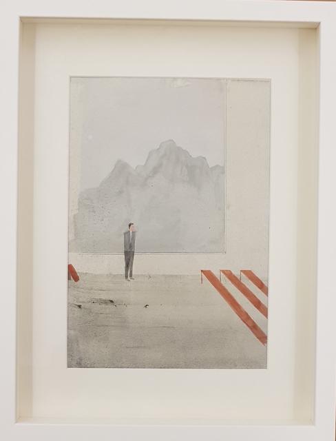 , 'Untitled 28,' 2018, Voloshyn Gallery