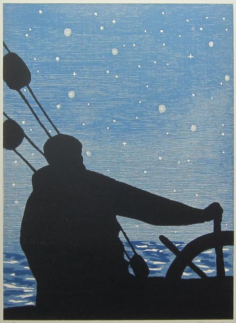 , 'Navigator,' 1993, Albert Merola Gallery