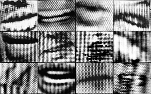 , 'Palabras (Words),' 2015, Robert Mann Gallery