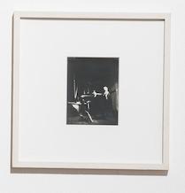 """, 'Bauhaus Sketch """"Three Against One"""", Bauhaus-Sketch """"Drei gegen Eine"""",' 1928, PRISKA PASQUER"""