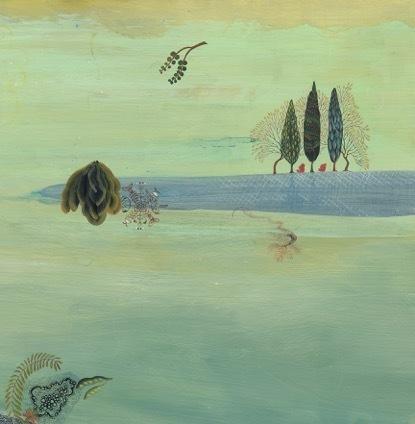 , 'And Return,' 2017, Hanson Howard Gallery