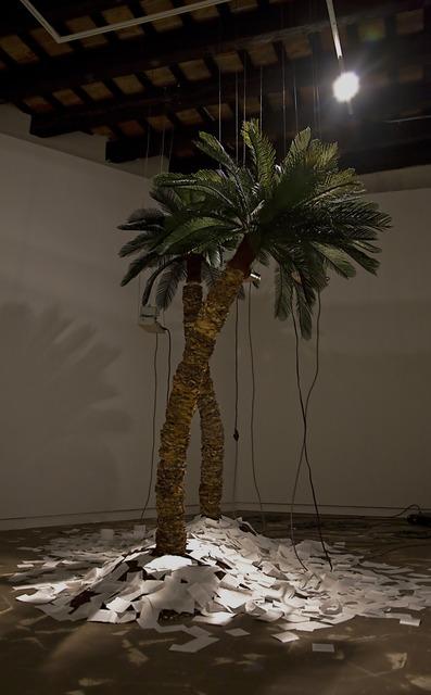 , 'Isla,' 2009, Revolver Galería